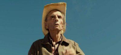 映画『ラッキー』で怪優が向き合った「死」と「人生」
