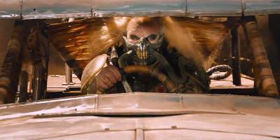 『マッドマックス 怒りのデス・ロード』は映画の始原を辿る