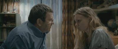 カンヌ監督賞『エリザのために』-見たくないものを見るまなざし-