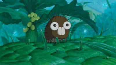 """『毛虫のボロ』が成し遂げたことの意味とは?宮崎駿監督による""""紛れもない本気の新作""""を徹底考察"""