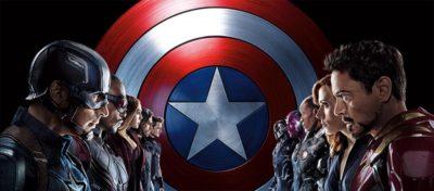正義VS正義の戦い!『シビル・ウォー/キャプテン・アメリカ』正しいのはどちら?