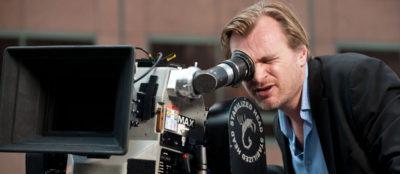 """""""大監督""""クリストファー・ノーランの作家性-映像作家と劇作家、ふたつの側面から徹底考察"""
