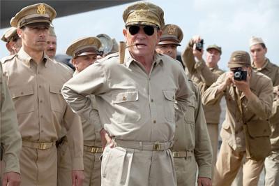 『終戦のエンペラー』は、なんちゃってハリウッド映画だった