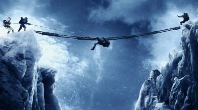 """『エベレスト 3D』が""""体感""""させる極限状態 圧倒的リアリズムの背景"""