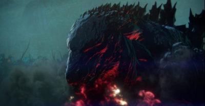 "『GODZILLA 怪獣惑星』を裏側から考察!""今のアニメ""はゴジラをどう描いたのか?"