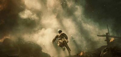 『ハクソー・リッジ』は戦争を題材にしたヒーロー映画だ。メル・ギブソンが再現した地獄の戦場