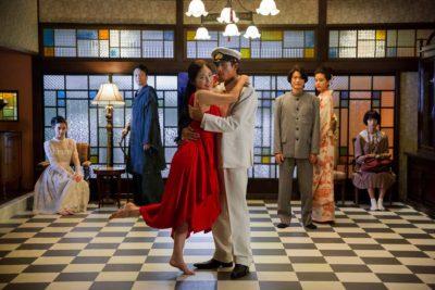 大林宣彦監督の圧倒的な執念-『花筐/HANAGATAMI』の幻惑的で自由な映画世界