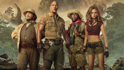 『ジュマンジ/ウェルカム・トゥ・ジャングル』から考える、アメリカ娯楽映画の状況と展望