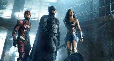 『ジャスティス・リーグ』に見る、DC映画の路線変更は本当に良かったのか?