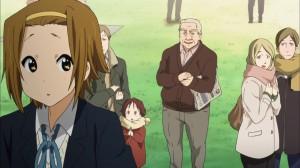 『映画 けいおん!』 ガイノイドが席巻する日本 そして「けいおん!論争」