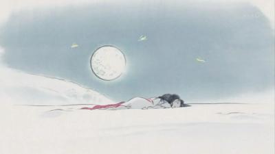 『かぐや姫の物語』アニメに反逆する、おんな【レビュー下巻】