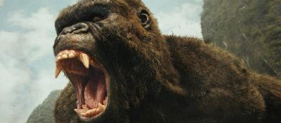 """怪獣映画はここまで""""進化""""した-真正面から""""戦い""""を描く『キングコング:髑髏島の巨神』の革新性"""