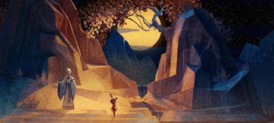 日本のアニメーションが失ったシンプルさと壮大さ-『KUBO/クボ 二本の弦の秘密』が描く冒険世界