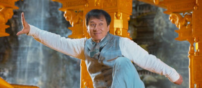 ジャッキー・チェンは西洋と東洋の価値観を結び付ける-『カンフー・ヨガ』が優れた作品となった理由
