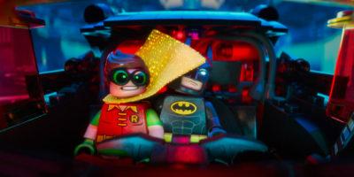 『レゴバットマン ザ・ムービー』は驚きの映画だ!批評的視点を獲得したレゴ映画のカオス