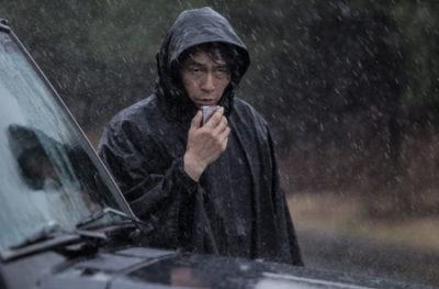 『殺人者の記憶法』壊れゆく殺人鬼のためのホームドラマ