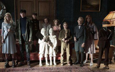"""『ミス・ペレグリンと奇妙なこどもたち』が描く、歴史の暗部と""""物語""""の力"""