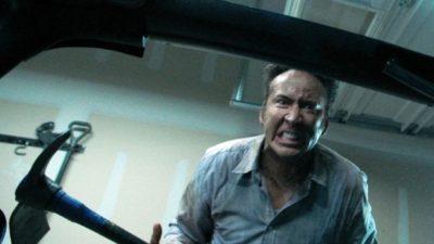 狂気演技の第一人者ニコラス・ケイジをも魅了 『マッド・ダディ』が踏み込んだ危険なテーマ