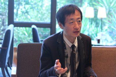 映画プロデューサー奥山和由が語る深作欣二、北野武、そして日本映画の現在