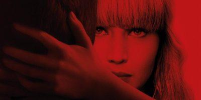 二重性を持ったジェニファー・ローレンスが本領発揮『レッド・スパロー』が描く女性の復讐と自立