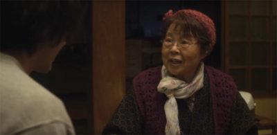 『しゃぼん玉』いつまでも見つめていたい俳優・市原悦子賛