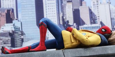 """『スパイダーマン:ホームカミング』が追求した、""""青春学園映画""""としての側面"""