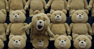 『テッド2』お下劣ギャグと人権問題の意外な関係とは