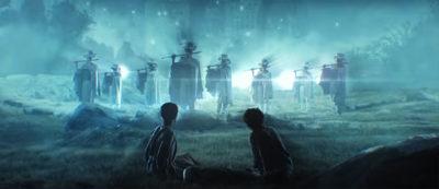 10年以上を経て完成したSFファンタジー『ユートピア』時間をかけるにふさわしいテーマとは?